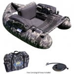 Lineaeffe Camo Float Tube