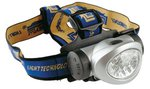 Lineaeffe Multi Adjustable Headlamp