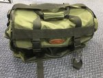 Preloved Lineaeffe Holdall Tackle Bag - Excellent