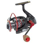 Lineaeffe Red Strike Fixed Spool Reel