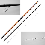 Lineaeffe SH200 4.2m 100-220g Surf Rod
