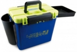Lineaeffe Super Blue Yellow Seatbox