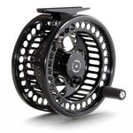 Loop Evotec G4 FW Reel Black