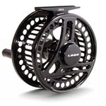 Loop Evotec G4 Black Reel LW
