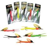 Lureflash Fire Eye Flying C Lure