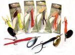 Lureflash Flying C Lures