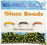 Lureflash Glass Beads