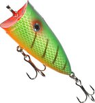Lureflash Powerstorm Popper 50mm Green Mackerel
