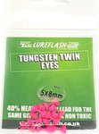 Lureflash Tungsten Twin Eyes