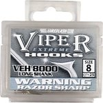 Lureflash Viper Extreme Long Shank Hooks
