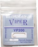 Lureflash Viper Hook VP200