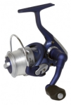 Madfish Snitch 2000 LRF & Light Spin Reel with Line