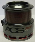 MAP ACS Reels Spare Spool