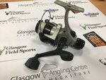 Masterline Preloved - Debut 20RD Spinning Reel - Used
