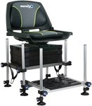 Matrix Seatbox And Swivel Seat Combo (GMB114&117)