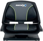 Matrix Swivel Seat Including Base