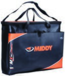 Middy MX-3NT EVA Nets + Tray Bag