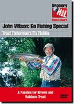 JW Go Fishing Special Trout Fisherman's Fly Fishing *GM0017*
