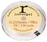Riverge Fluorocarbon