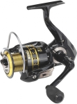 Mitchell Avocet Gold IV Front Drag Reel