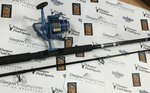 Mitchell GT Pro Boat + RD Reel 8ft 6000 No Bag