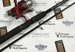Mitchell GT Pro Spin + RD Reel 8ft 3000 No Bag
