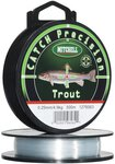 Mitchell Precision Trout Mono 300m