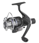 Mitchell Tanager Rear Drag Reel