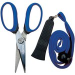 Mustad Braid Cutting Shears