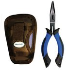 Mustad Heavy Duty Pliers With Holster