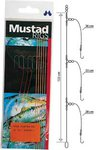 Mustad Three Hook Flapper Hook Rig