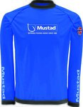 Mustad Ultrapoint Day Perfect Shirt Tournament Blue