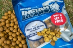 Nash Instant Action Candy Nut Crush Boilies
