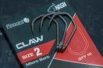 Nash Pinpoint Claw Hooks