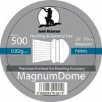 Nickerson Magnum Dome Pellets