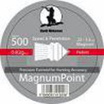 Nickerson Magnum Point Pellets