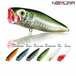 Nomura Bubble Popper Floating Lures