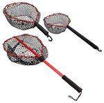 Nomura Kayak/Belly Boat Aluminium Handle Nets