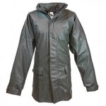 Ocean Abeko Waterproof Jacket Olive
