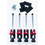 Octoplus Independent Leg Set x4