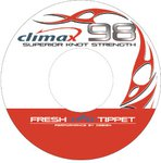 Climax Salmon Tippet Material 30m