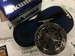 Okuma Preloved - Sheffield S-1002 Centre Pin (Boxed) - Excellent