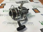 Preloved Olympic VS1500 Spinning Reel (Made in Japan) - Used