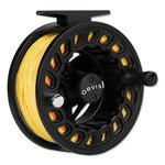 Orvis Clearwater Large Arbour Reel