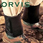 Orvis Infinity Gravel Guards