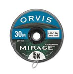 Orvis Mirage Fluorocarbon Tippet 100m