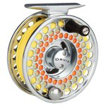 Orvis Access Fly Reels