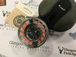 Orvis Preloved - Mach IV Titanium Fly Reel with Case - Excellent