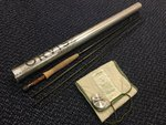 Orvis Preloved - Recon 10ft #5 4pc Trout Fly Rod - Excellent