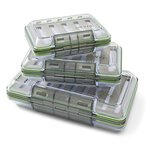 Orvis Fly Boxes 21